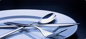titanium utensils