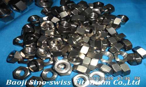 titanium fasteners racing