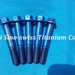 titanium bolt suppliers