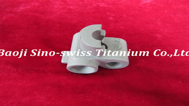 custom titanium fabrication