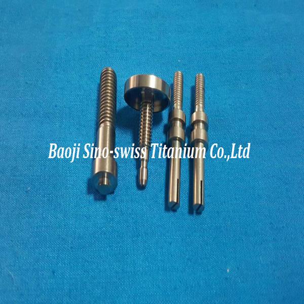 Titanium electrode/Titanium anode parts