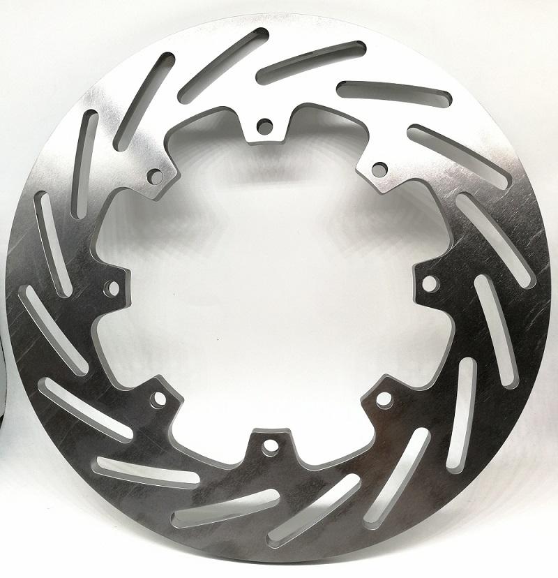 Titanium brake disc/DISC BRAKE ROTOR TITANIUM